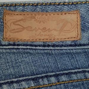 Seven7 Jeans - SEVEN 7 JEANS